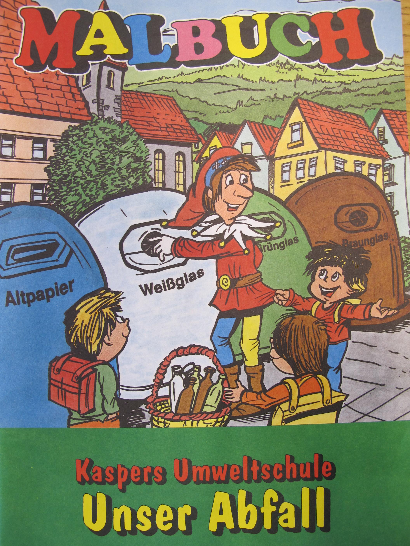 Medienbox Grundschule Sauberes Dortmund