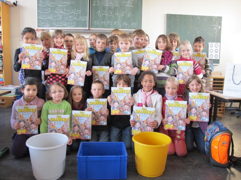 Lieberfeld Grundschule Dortmund